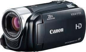 Camcorder 8GB 20x Lens Rental