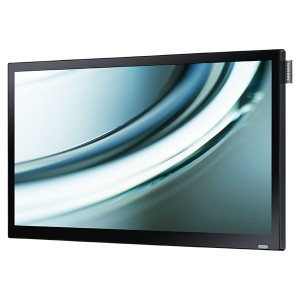 22″ Samsung Commercial LED Display Rental