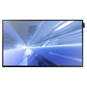 40″ Samsung Commercial Series LED Display Rental