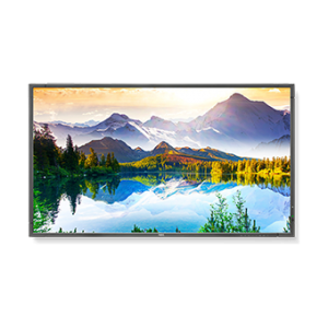 90″ NEC 10-PT Touch LED Display Rental