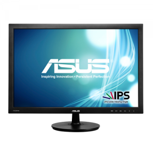24″ Asus LED Display Rental