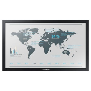 48″ Samsung  LED 10-PT Touchscreen Rental