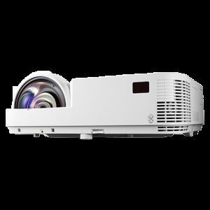 3500K Lumens NEC Projector Rental