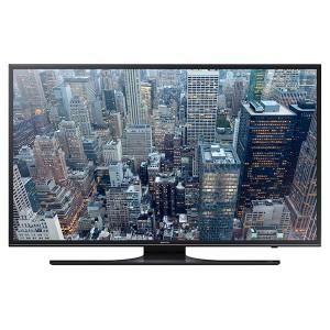 60″ Samsung Ultra HD 4K Active 3D Smart TV LED Display Rental