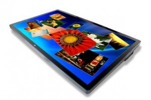 42″ 3M Projective Capacitive 60-PT Touchscreen Rental