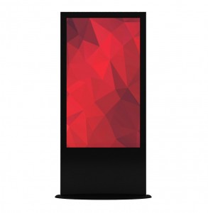 58″ Double Sided 10-PT MT Innovate Digital Kiosk Rental