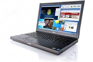 Dell Mobile Workstation M6600 Laptop Rental