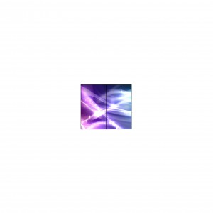 72″ 4.8'W X 4.3'H LED Touchscreen Video Wall Rental (Portrait)