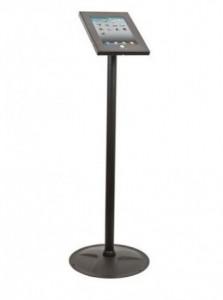 IPad 4/Air Floor Stand (Black)