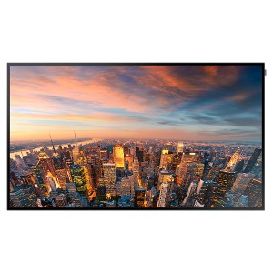 82″ Samsung Commercial Series LED Displays Rental