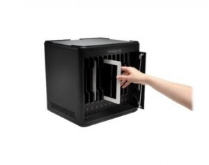 iPad Charge & Sync Cabinet Rental