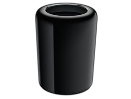 Apple Macpro 6-Core Cylinder Rental