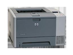 HP Laser P2420DN @30PPM Printer Rental