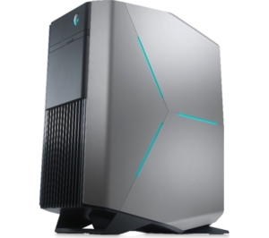 Dell Alienware Aurora R7 Workstation Rental