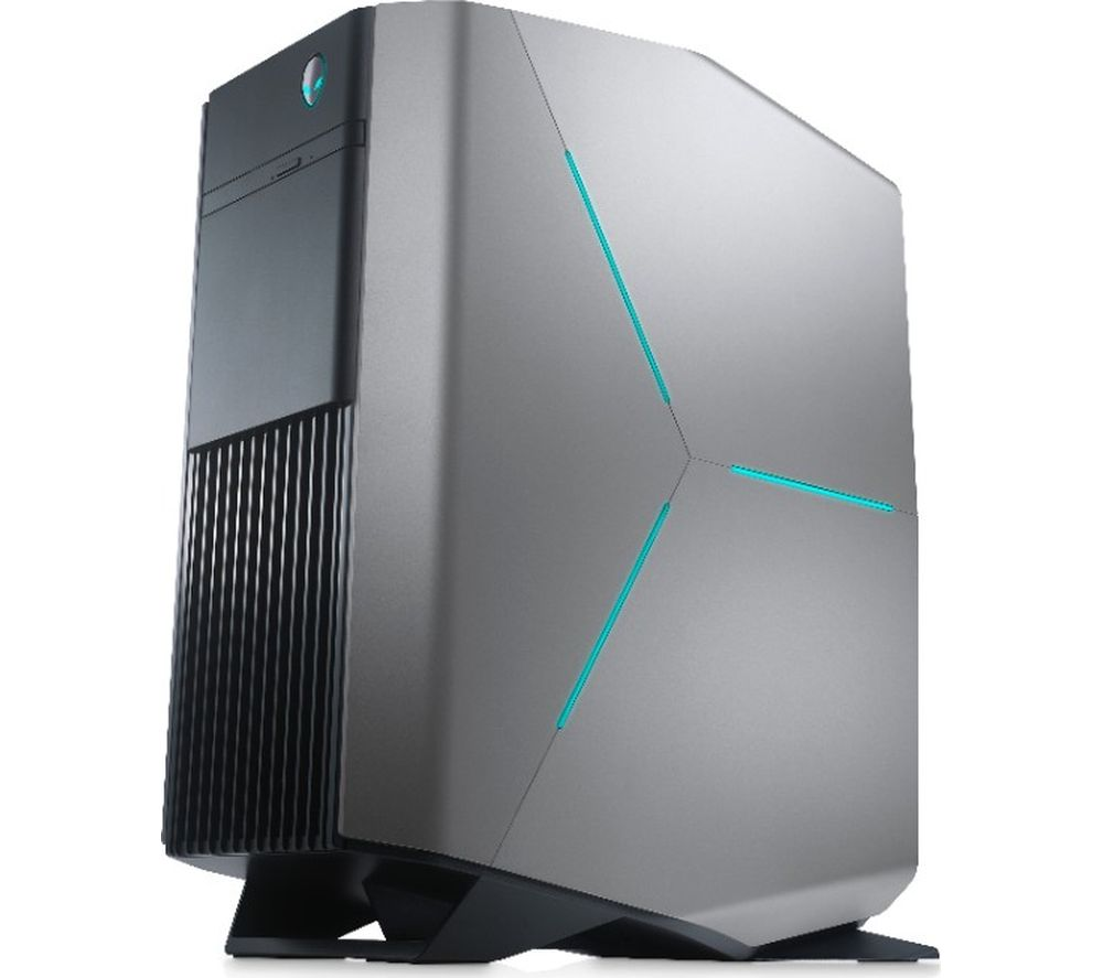 Dell Alienware Aurora R5 Workstation Rental