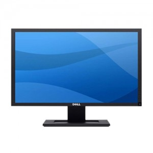 23″ LCD Dell Display Rental