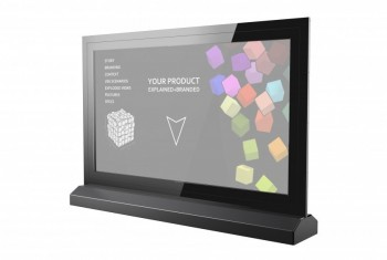 OLED Display Rentals