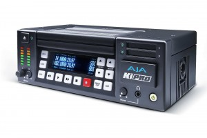 AJA KI-Pro Digital Video Recorder Rental