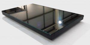 32″ Mirror LED Display Rental