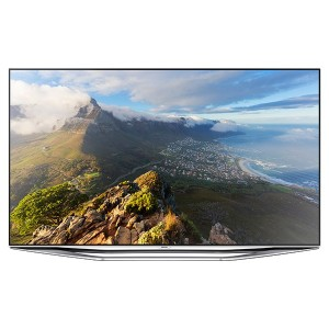 60″ LED Samsung Smart Active 3D Consumer Rental