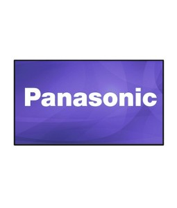 43″ LED Panasonic HD Display Rental