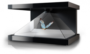 Innovate 3D Hologram (23″)