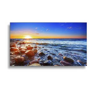 55″ NEC Ultra Narrow Bezel (UN551S) Display Rental