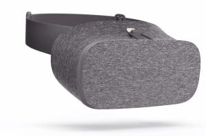 Google Daydream VR Headset Rental