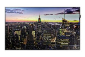49″ Samsung 10-PT Touch LED Display Rental