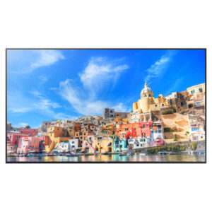 85″ Samsung HD 4K Smart TV LED Rental