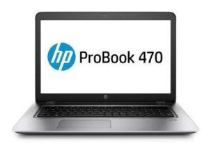 17″ HP ProBook 470 G4 Laptop Rental