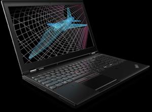 15.6″ Lenovo ThinkPad P51 Laptop
