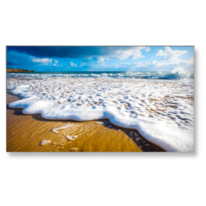 46″ NEC Ultra-Narrow LED (X464UNS-2) Display Rental