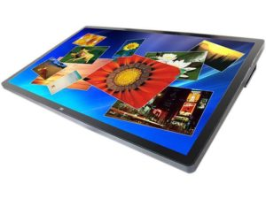 46″ 3M Multi-Touch 60-PT Touchscreen Rental