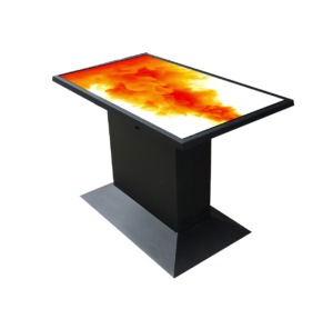 46″ Innovate Edge 10-Pt Touch Table