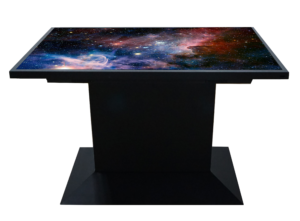55″ Innovate Edge 10-Pt Touch Table