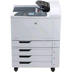 HP Color LaserJet CP6015xh @41PPM Printer Rental