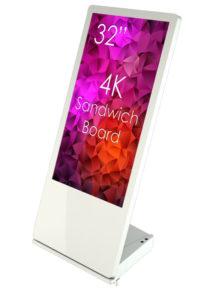 32″ Innovate Kiosk Rental *COMING SOON!