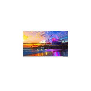 93″ 7'W x 4.1'H LED Touchscreen Video Wall Rental
