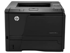 HP Laser Pro 400 @ 35PPM Printer Rental