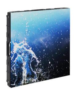 BeMatrix 3.1mm Indoor LED Tile Rental