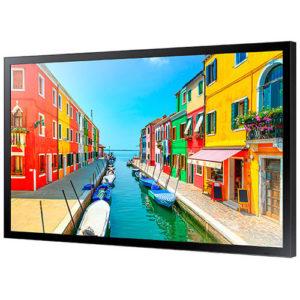 55″ Samsung Outdoor Display Rental